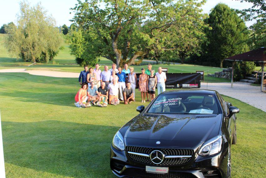 MERBAG Golf Tophy - 24.06.17