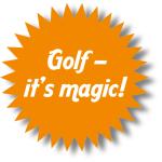 Golf it's magic