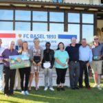 FCB Cornèrcard - 16.07.2016