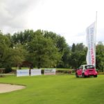 Mercedes-Benz Golf Trophy - 25.06.2016