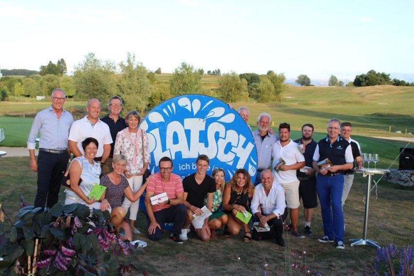 13. Platsch Cup - 11.08.18